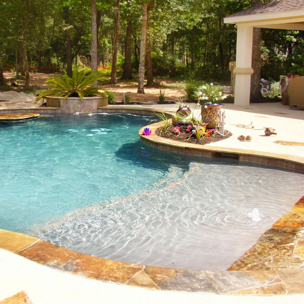 We build amazing san diego pool builders contractors for Pool building companies